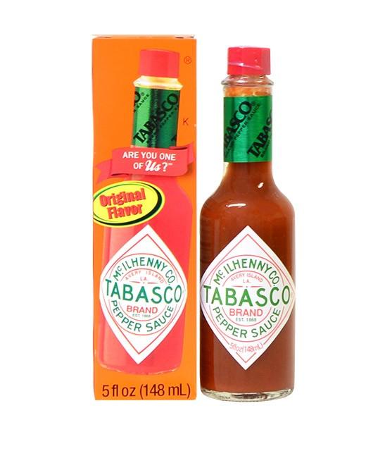 Original Tabasco - McIlhenny