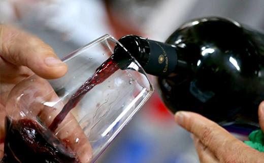 Terre Casali - red wine - Chiusa Grande