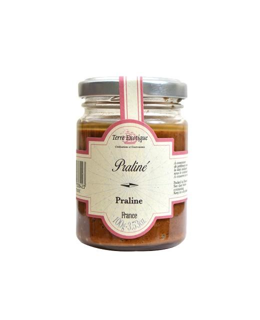 Praline - Almond and hazelnut - Terre Exotique