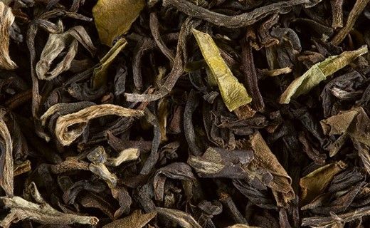 Tea Altitude - Dammann Frères