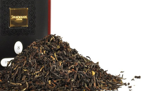 Tea Darjeeling G.F.O.P. - Dammann Frères