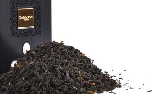 Tea Goût Russe - Dammann Frères
