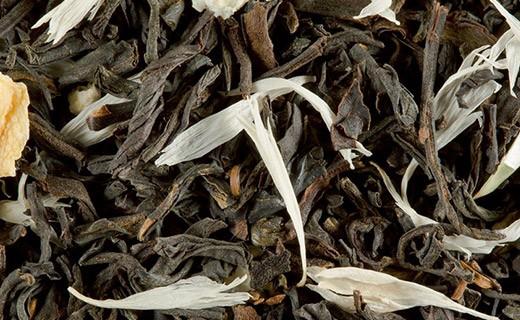 Tea Grand Goût Russe - Dammann Frères