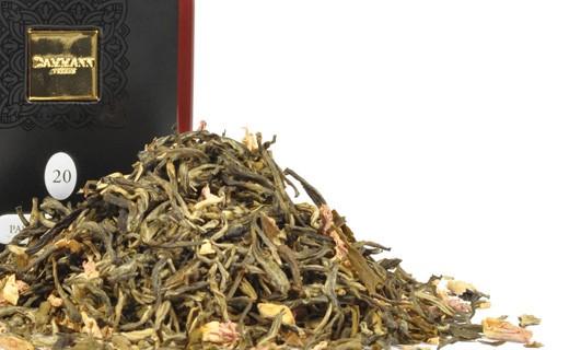 Tea Passion de Fleurs - Dammann Frères