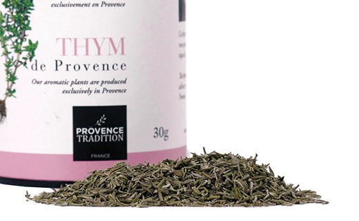 Thyme - Provence Tradition