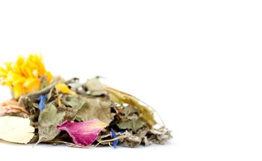 Herbal Tea Ce que racontent les étoiles - Les Jardins de Gaïa