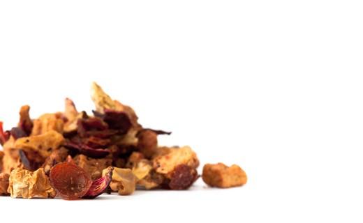 Herbal Tea Framboises des bois - Les Jardins de Gaïa