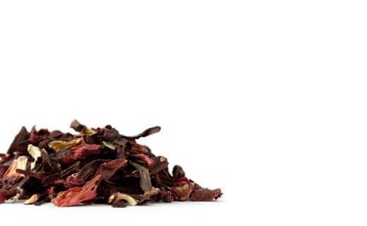 Hibiscus Tea - Les Jardins de Gaïa