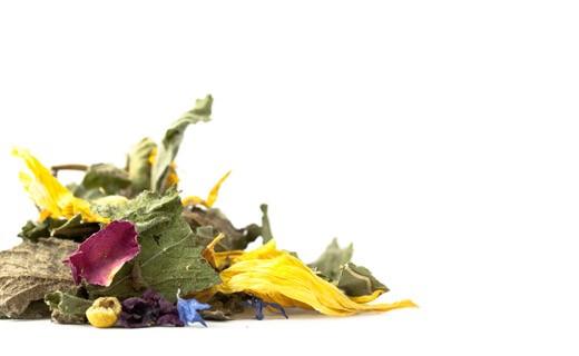 Herbal Tea Jardin enchanté - Les Jardins de Gaïa