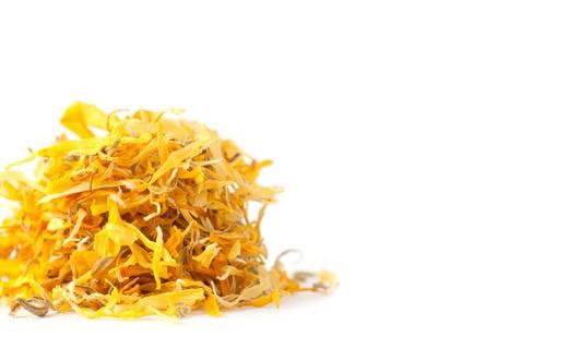 Marigold Tea - Les Jardins de Gaïa
