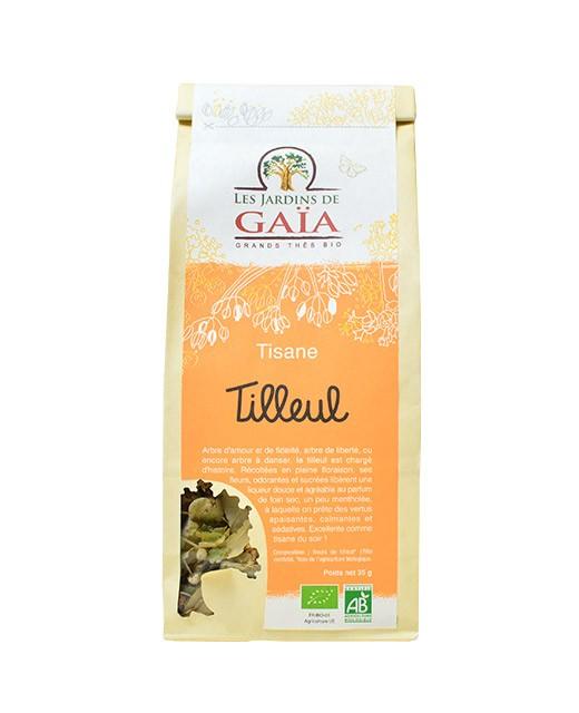 Linden Tea - Jardins de Gaïa (Les)