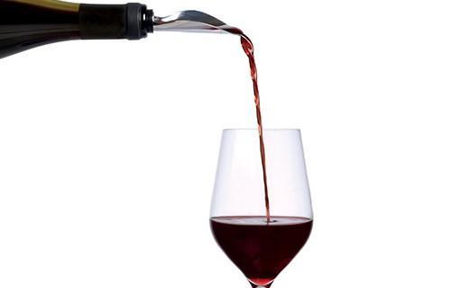 Pourer sheet - L'Atelier du Vin