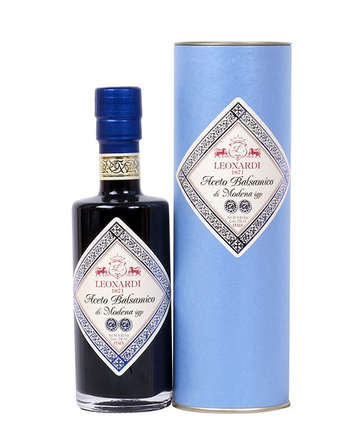 Balsamic Vinegar of Modena - 4 years old - 2 medals - Leonardi