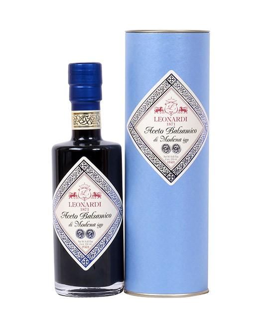 Balsamic Vinegar of Modena - 4 years old - 2 medals - Leonardi