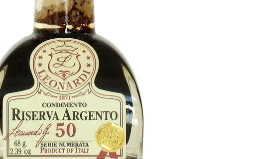 Balsamic Condimento of Modena - 50 years old - Leonardi