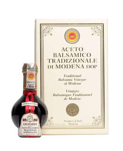 Traditional Balsamic Vinegar DOP 30 years old - Leonardi