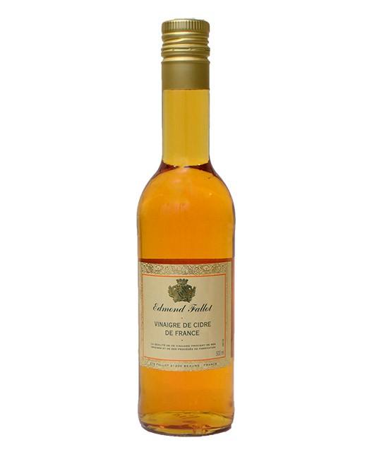 French cider vinegar - Fallot