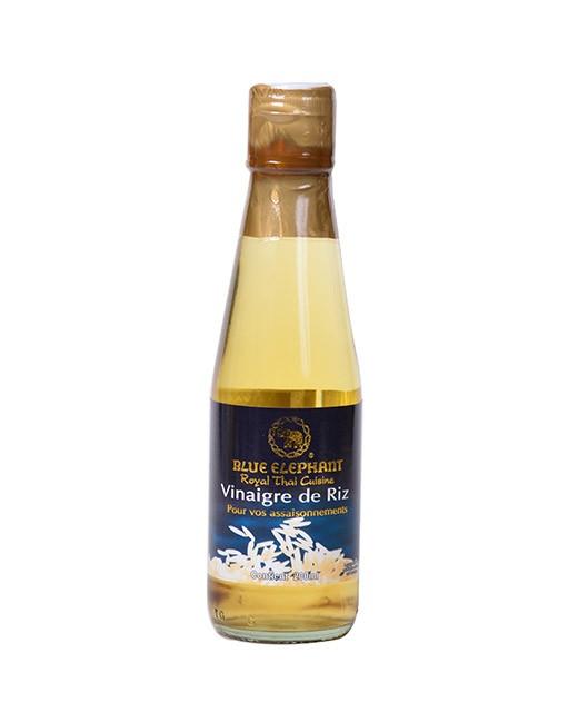 Rice vinegar - Blue Elephant