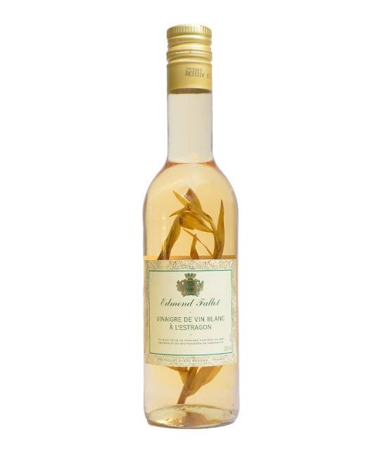 White wine vinegar with tarragon - Fallot