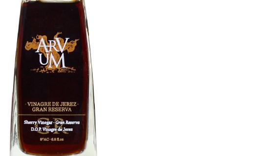 Sherry Vinegar AOP (PDO) Grande Réserve: - Arvum