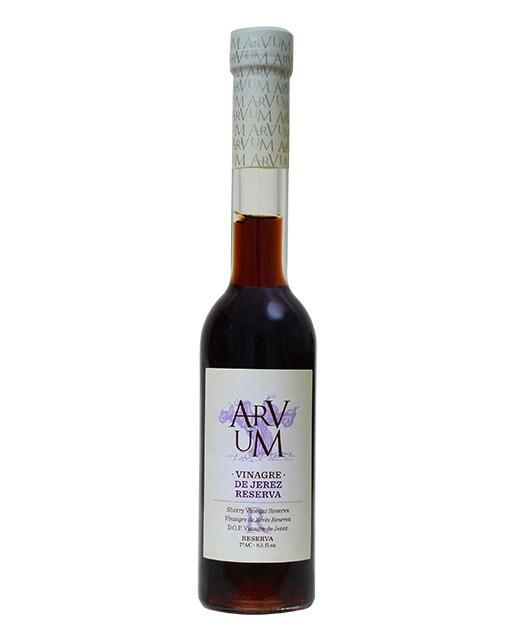 Sherry Vinegar AOP (PDO) Réserve  - Arvum