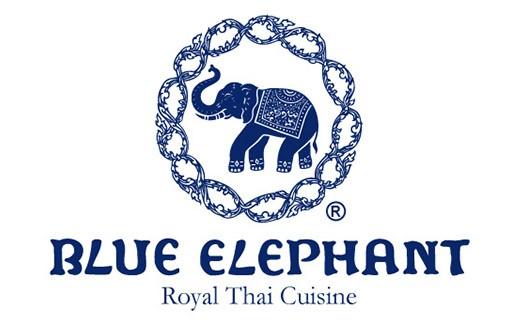 Lemongrass dressing - Blue Elephant