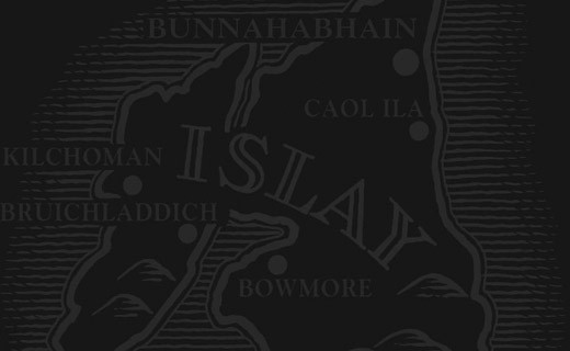 Bunnahabhain Whisky 12 years old - Bunnahabhain