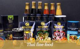 Thaï fine food Blue Elephant